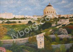Mosta Valley