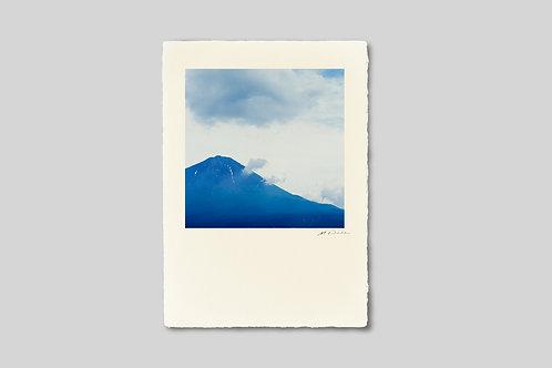 写真,富士山,インテリア,手漉き和紙,日本の風景,ポスター,インテリアフォト,大きいサイズ,額装,正方形,和室,オリジナルプリント,アート,フレーム,おしゃれ,モダン,壁掛け,壁飾り,プレゼント