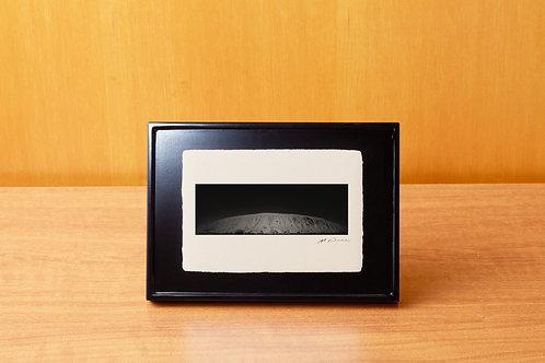 手漉き和紙,写真,風景,オーストラリア,ウルル,モダン,インテリアフォト,おしゃれ,アートフレーム,卓上額,置き型,装飾,オリジナルプリント,フォトフレーム,プレゼント,ギフト