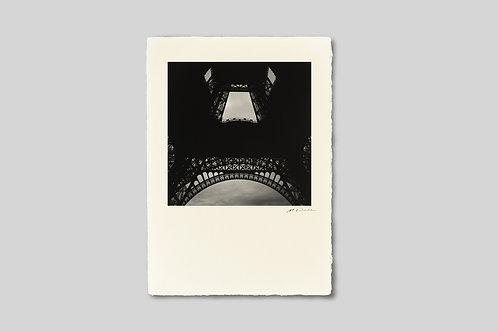 パリ,エッフェル塔,フランス,写真,インテリア,手漉き和紙,フォト,風景,ポスター,インテリアフォト,額装,正方形,モノクロ,和室,オリジナルプリント,アートフレーム,おしゃれ,モダン,壁掛け,壁飾り,額縁,新築祝い,プレゼント