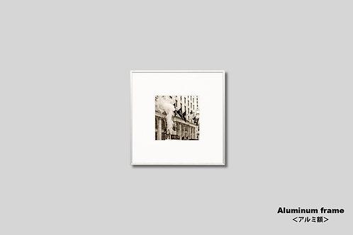 ニューヨーク,インテリア,写真,風景,マンハッタン,街並み,インテリアフォト,アート,額入り,額装,正方形,オリジナルプリント,アートフレーム,フォトフレーム,おしゃれ,モダン,プレゼント,壁掛け,壁飾り,装飾,ウォールアート,新築祝い