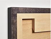 インテリアフォト:写真 木製額 額入り 壁掛け 壁飾り アートフレーム 額装 フォトフレーム