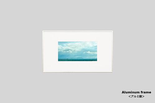 インテリア,写真,風景,ハワイ,自然,ハワイ島,インテリアフォト,アート,額入り,額装,オリジナルプリント,アートフレーム,フォトフレーム,おしゃれ,モダン,壁掛け,壁飾り,装飾,ウォールアート,新築祝い