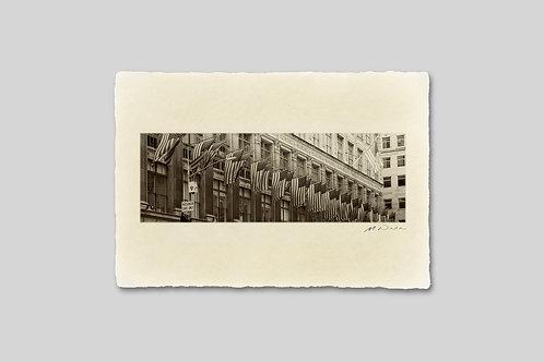 手漉き和紙,写真,インテリア,ニューヨーク,マンハッタン,街並み,おしゃれ,インテリアフォト,風景,アート,モダン,プレゼント,ギフト,ハガキサイズ,部屋飾り