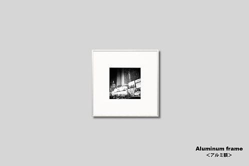 ニューヨーク,写真,タイムズスクエア,インテリア,風景,マンハッタン,インテリアフォト,アート,額入り,額装,モノクロ,オリジナルプリント,アートフレーム,フォトフレーム,おしゃれ,モダン,プレゼント,壁掛け,壁飾り,ウォールアート,新築祝い