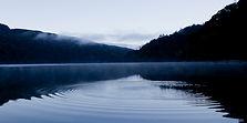 湖や滝・川など水辺の風景写真:インテリアフォト アート 手漉き和紙 額入り 壁掛け 琵琶湖 本栖湖 河口湖