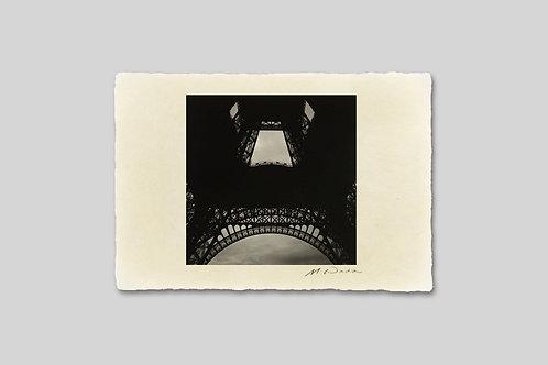 手漉き和紙,写真,風景,フランス,エッフェル塔,インテリアフォト,アートフレーム,おしゃれ,モダン,卓上サイズ,置き型,装飾オリジナルプリント,フォトフレーム,プレゼント,ギフト