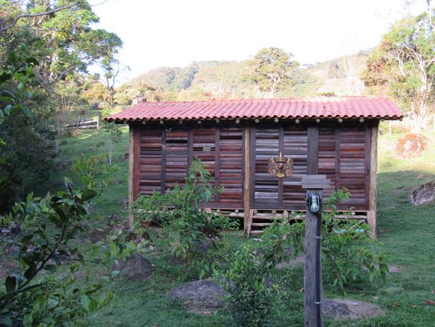 Casa Galpão