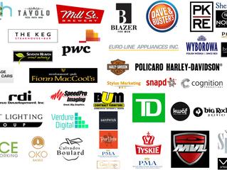 Calling for Sponsors & Venues