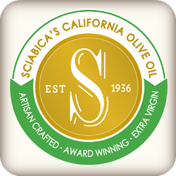 Sciabica's Califroniak Olive Oil