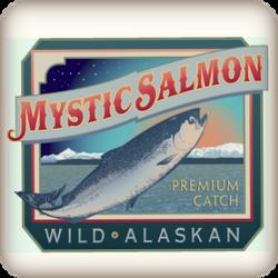 mystic Salmon