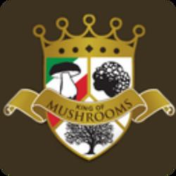 King of Mushrooms