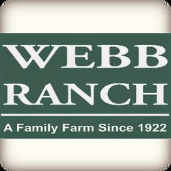 Webb Ranch