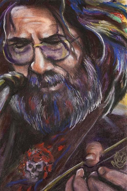 Jerry Garcia #2
