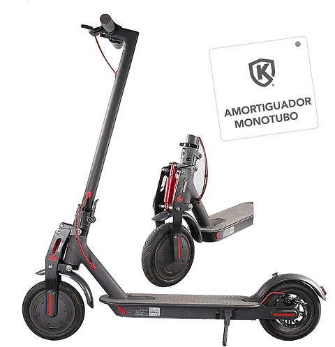 SCOOTER EXTREME M0