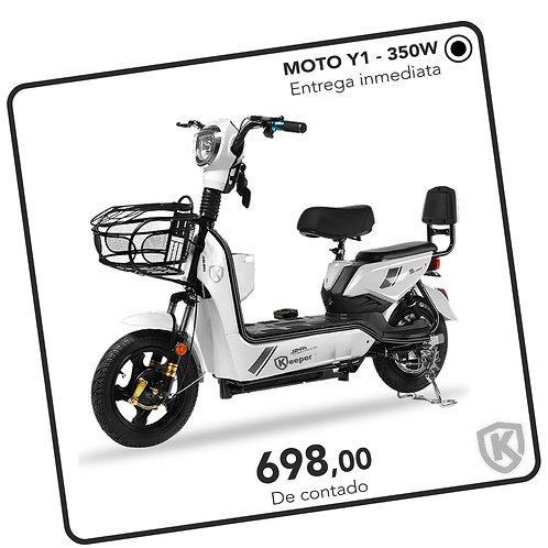 ELECTRIC MOTO Y1 -350W