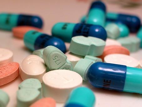 Медикаментозная терапия перинатальных нарушений