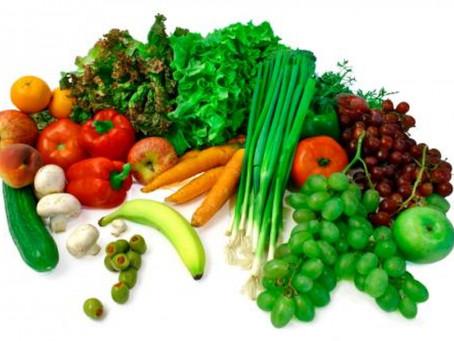 Здоровое питание и современное общество