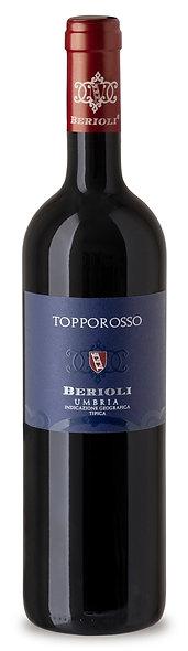 TOPPOROSSO Umbria IGT BIO