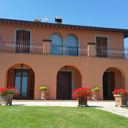 Luxusvilla in Cannara