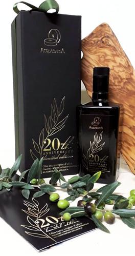 Olivenöl jubiläum