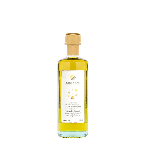 OLIVENÖL aromatisiert 55ml / 250 ml - Weiße Trüffel
