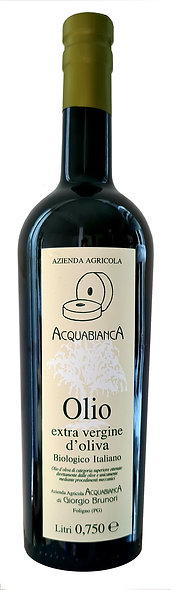 ACQUABIANCA 750ml