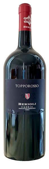 TOPPOROSSO Umbria IGT 1,5L BIO