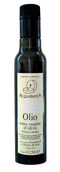 ACQUABIANCA  250ml