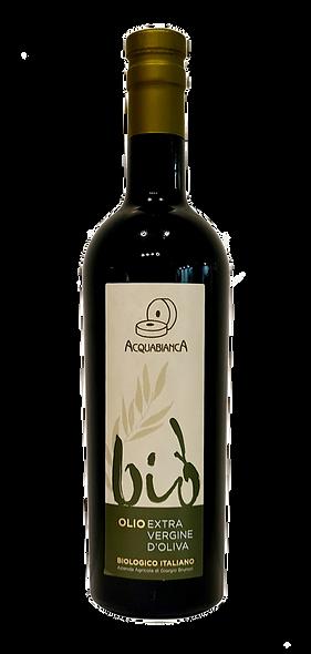 ACQUABIANCA  500ml