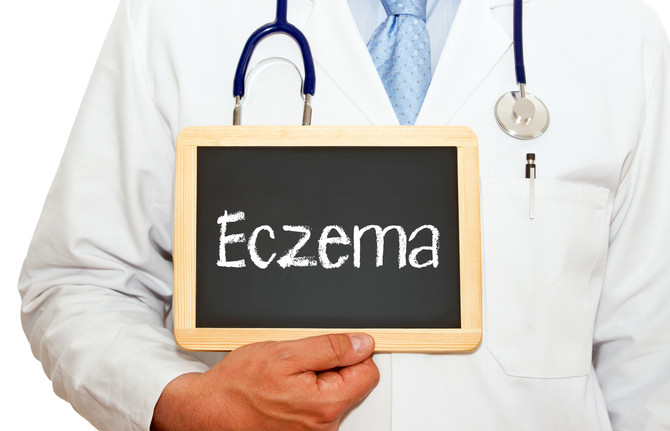 Eczema: Reducing the itch
