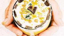Mangolicious Turmeric Awesomeness