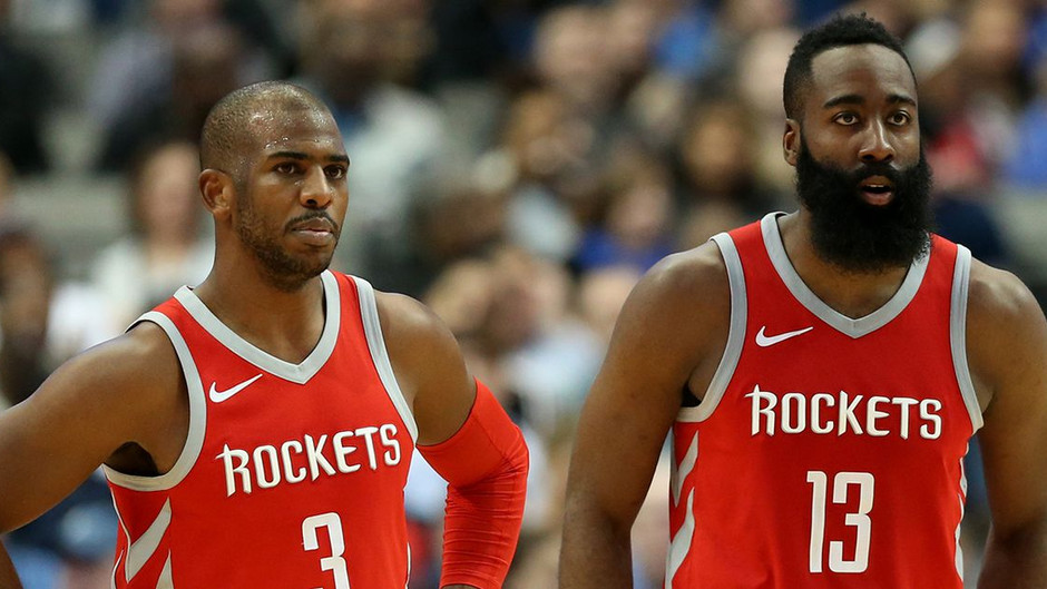The 3 Keys for the Houston Rockets to beat the Golden State Warriors