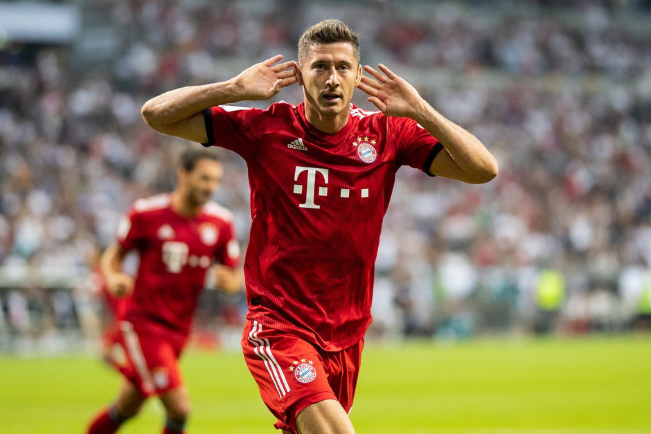 Top 10 Current Soccer Players