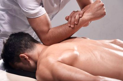 60 mins ฿ 800 for Oil : Aromatherapy