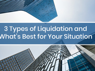 The Company Liquidation Process South Africa        Ways to Liquidate a Company or Close Corporation