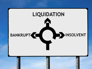When To Liquidate a Business