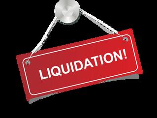 Liquidation – Some Practical Tips