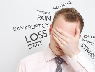 Liquidating or winding up your company