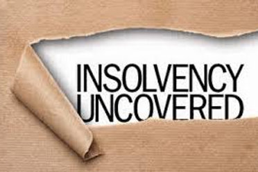 Insolvency Enquiries at Masters Office