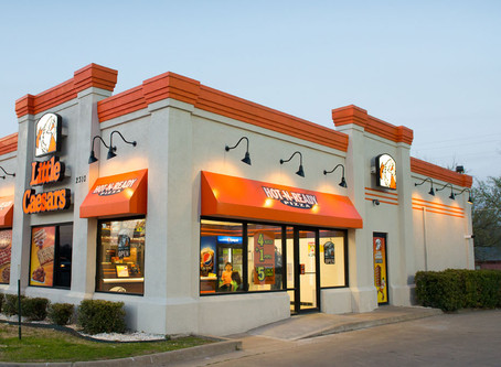 Little Caesars Miami Oklahoma to open February 24