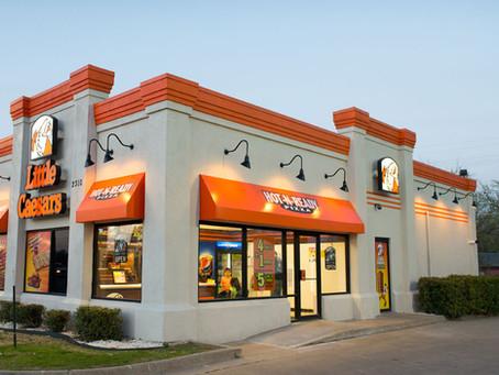 Little Caesars Miami Oklahoma to open February 24