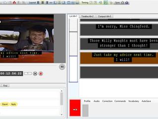 MPB: Content Prep & Subtitling Services