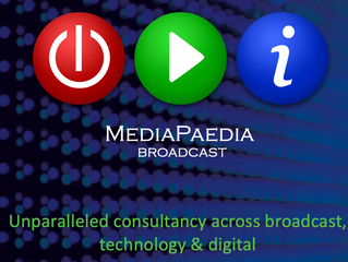 MPB Broadcast & Media Consultancy