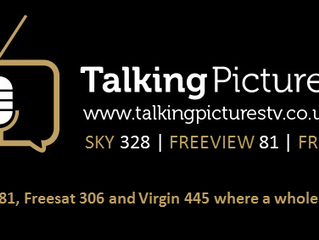 Client Profile: Talking Pictures TV