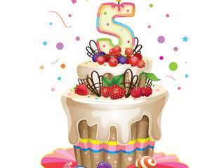 Happy Birthday MPB!