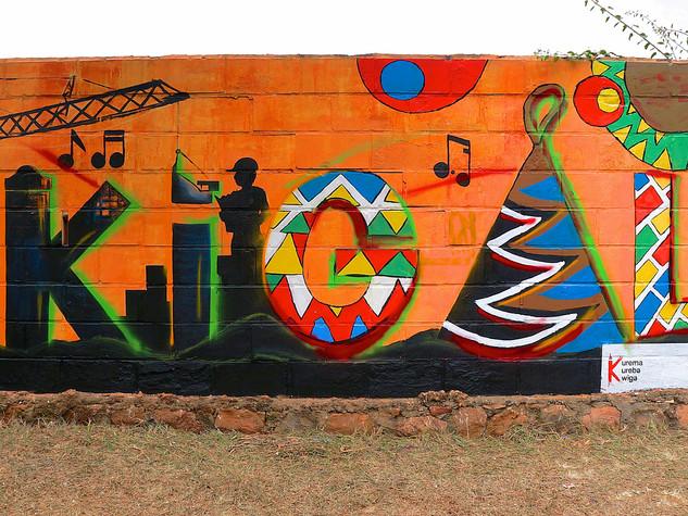 Arts Umuganda: Kreative Kigali
