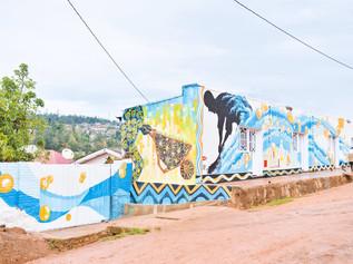Arts Umuganda: Keep Kimisagara Clean