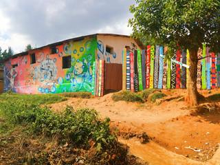 Arts Umuganda: CYAPEPE School