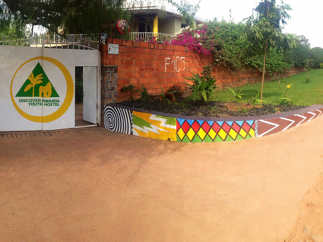 WiseTwo Discovers Rwanda